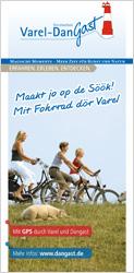 Mit GPS durch Varel und Dangast©Stadt Varel